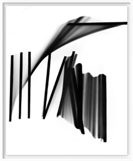 , 'Dancing Sticks II, Paris,' 1952, HackelBury Fine Art