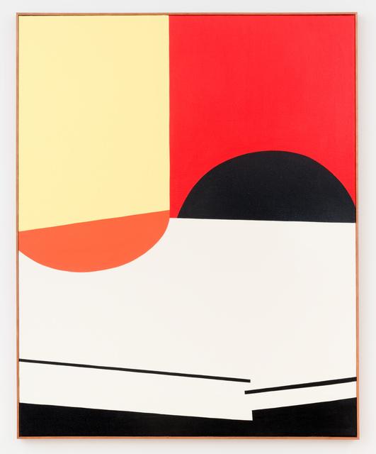 , 'Broken Sunrise,' 2013, Fleisher/Ollman