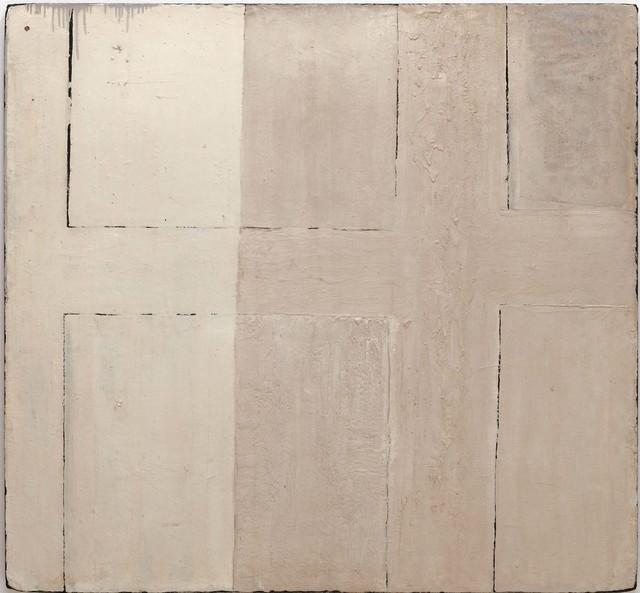 Robert Rauschenberg, 'Crucifixion and Reflection', ca. 1950, Robert Rauschenberg Foundation