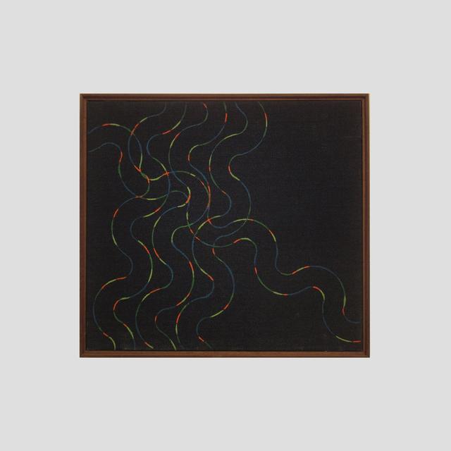 , 'XIX,' 1986, A arte Invernizzi