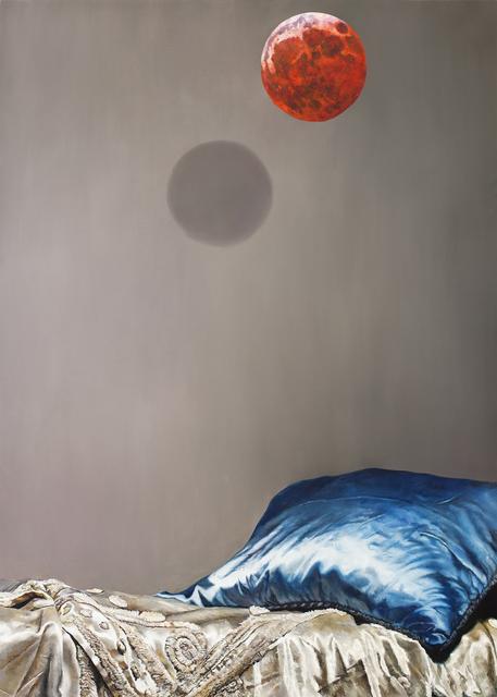 , 'Traum im Traum,' 2013, Galerie Elisabeth & Klaus Thoman