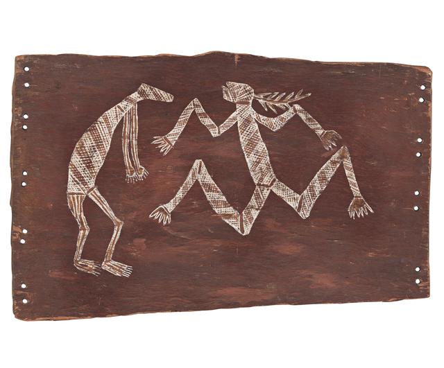 , 'Mimihs Dancing,' 1960, Charles Nodrum Gallery