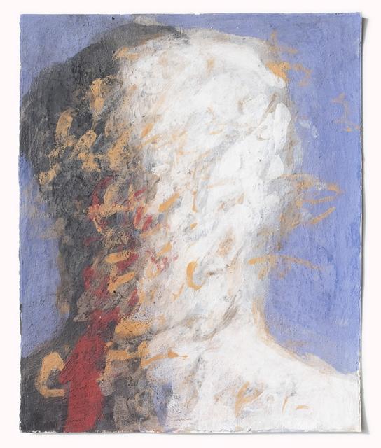 , 'Head # 11,' 2007, Court Tree Gallery