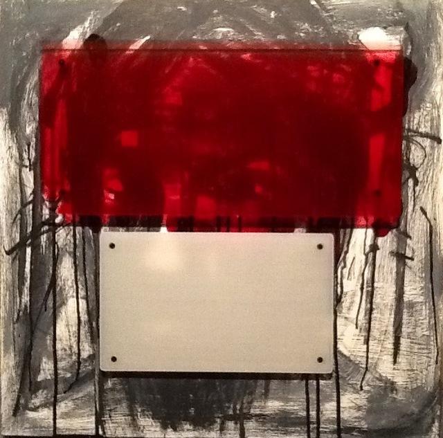 Milan Heger, 'The Prophet', 2011, Archangel Gallery