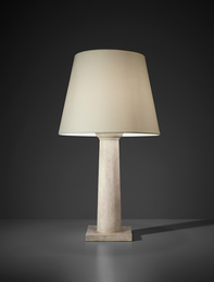 'Colonne' table lamp