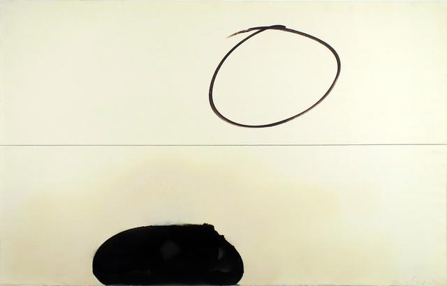 , 'Untitled,' 1972, Häusler Contemporary