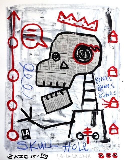 , 'Ask Amy,' 2015, Artspace Warehouse