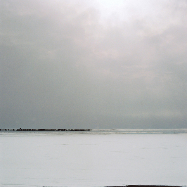 , 'On an Inland Sea,' 2015, Eleven Twenty Projects