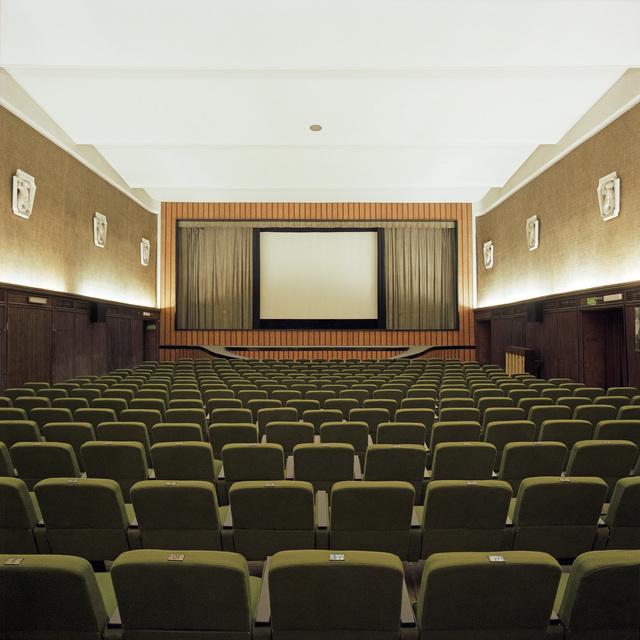 Nicolas Grospierre, 'Kino (Iluzjon) 1', 2005, Alarcón Criado