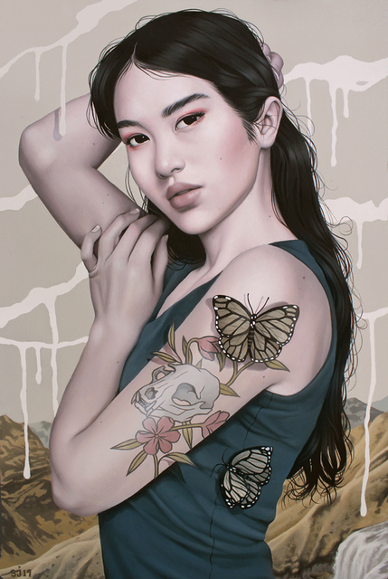 Sarah Joncas, 'From Ashes', 2019, Hashimoto Contemporary