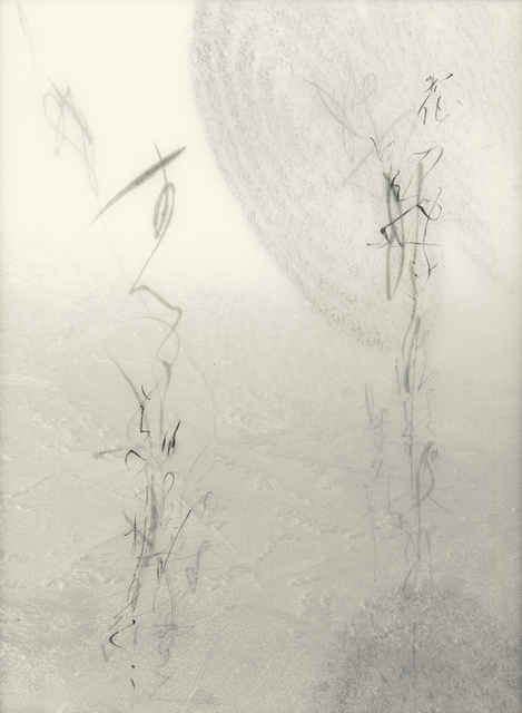 Chaco Terada, 'Calligraphy of the Soul V', 2010, photo-eye Gallery
