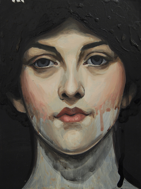 Keight MacLean, 'Melt', 2017, BBAM! Gallery