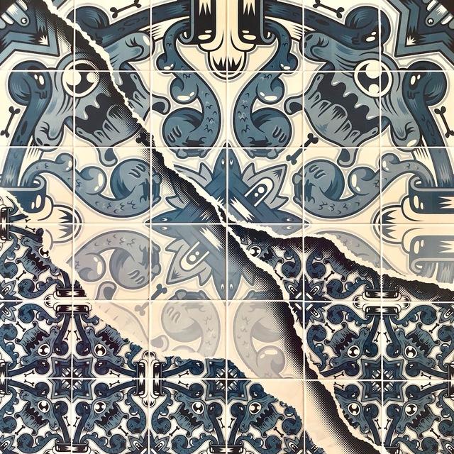 , 'Vestigo 5,' , Mirus Gallery