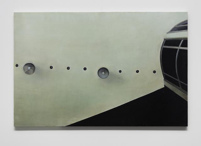 , 'Torre Italia 2,' 2008, Galeria Luisa Strina