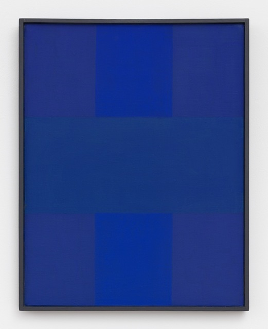 , 'Abstract Painting, Blue,' 1952, David Zwirner