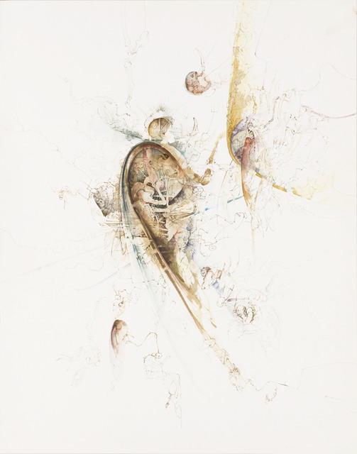 , 'The War's Imprecisions,' 2012, MIYAKO YOSHINAGA