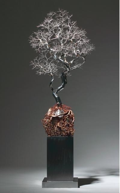 , 'Tree,' 2014, Latitude 28