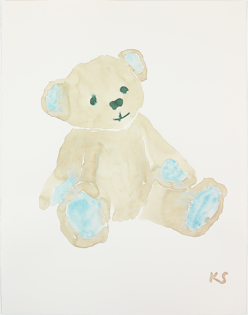 Kate Schelter, 'Teddy', ArtStar