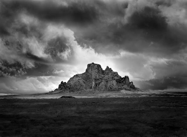 Mitch Dobrowner, 'Bennett Peak', ca. 2008, photo-eye Gallery