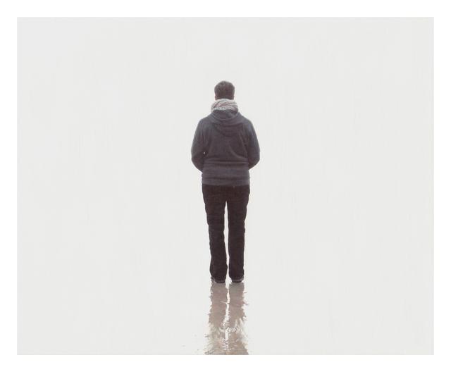 Stefan Nandancee, 'Meaningless', Plus One Gallery