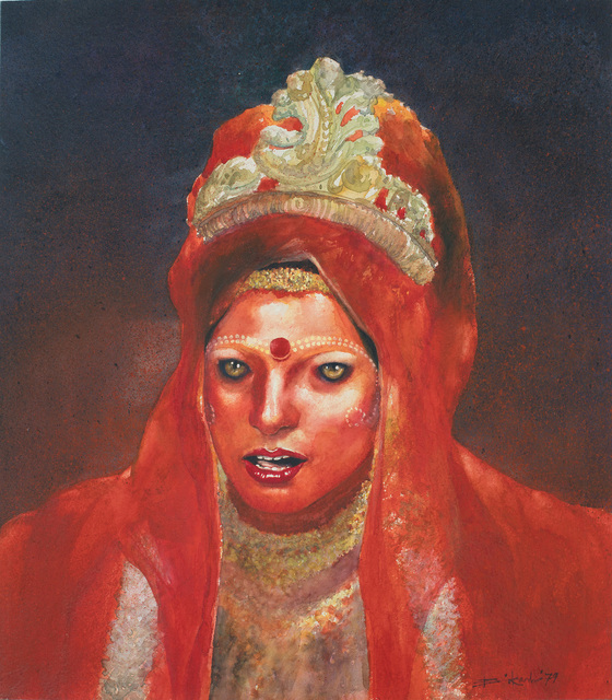 , 'Untitled (Bride),' 1979, Dag Modern