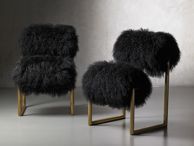 , ''Due Più' set of 6 chairs,' 1971, Nilufar Gallery