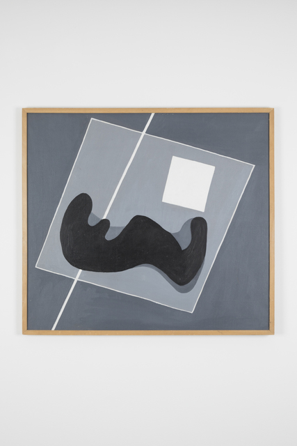 , 'Amorphe,' 1962, Galerie Denise René