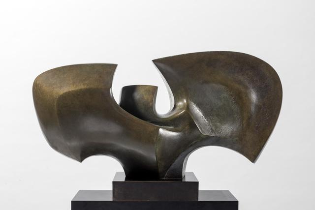 , 'Antioche,' 1987, La Patinoire Royale / Galerie Valerie Bach
