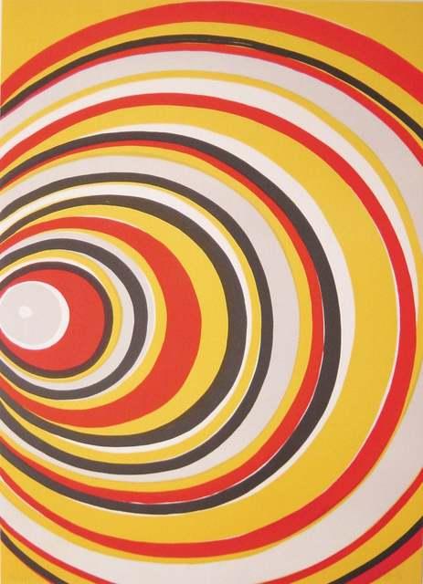 Charo Pradas, 'S/T', 1992, Galeria Maior
