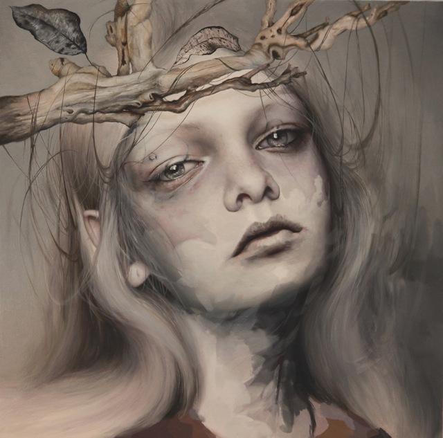, 'Drosera,' , Haven Gallery