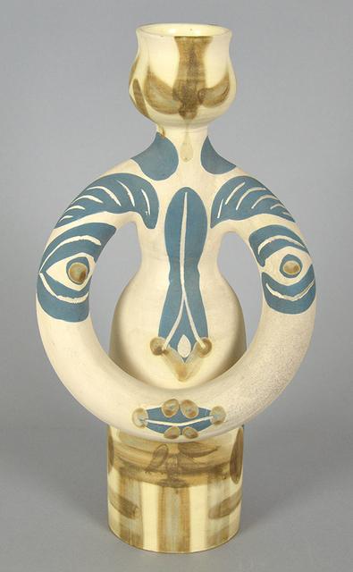 , 'Lampe Femme (Woman Lamp),' 1955, Masterworks Fine Art