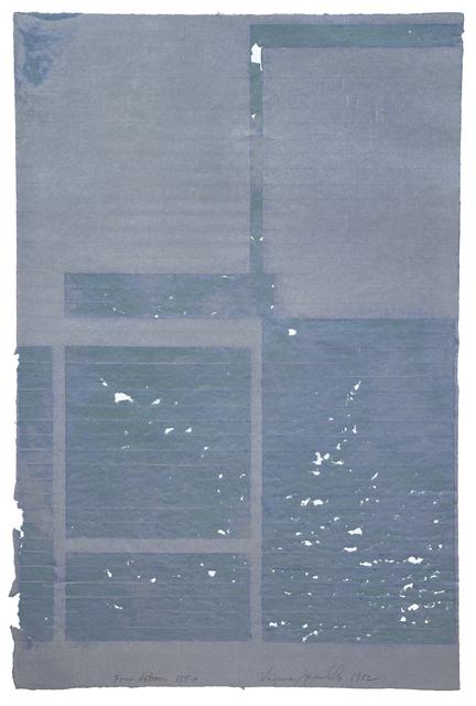 Virginia Jaramillo, 'Foundations 155-A', 1982, Hales Gallery