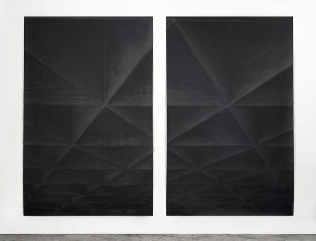 , 'Ceiling,' 2016, TOTAH