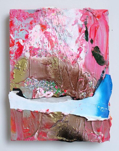 , 'Moon Skin,' 2017, Galleri Urbane
