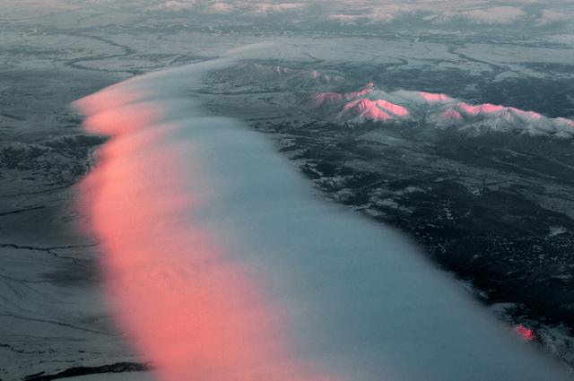 , 'Alaska #3,' 2016, The Print Atelier
