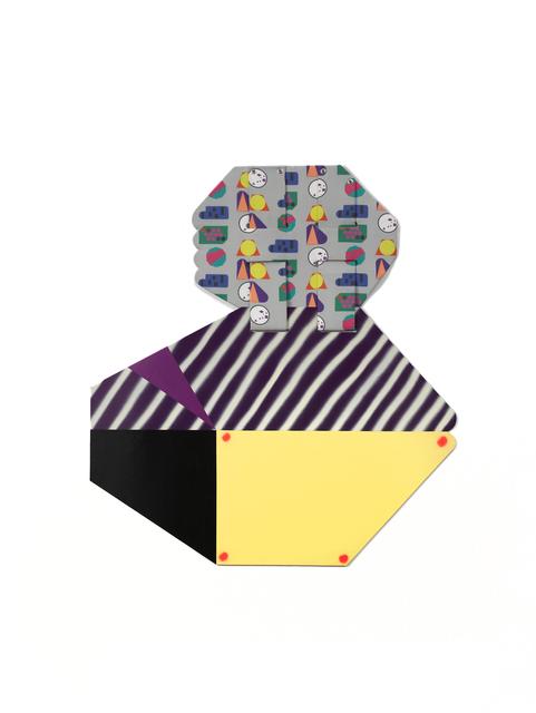 , 'Untitled,' 2014, Galerie Nikolaus Ruzicska