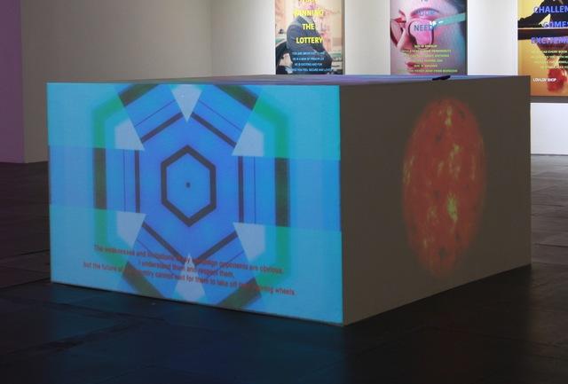 , 'A New Dawn For America,' 2019, de Sarthe Gallery