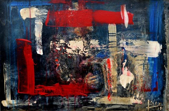 , 'Imaginario,' 2016, ACCS Visual Arts