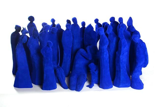 , 'Lost,' 2019, International Sculpture Center
