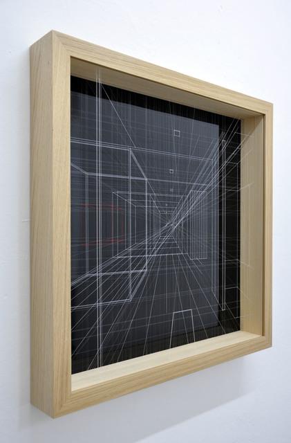 , 'Interior Project #16,' 2015, The Flat - Massimo Carasi