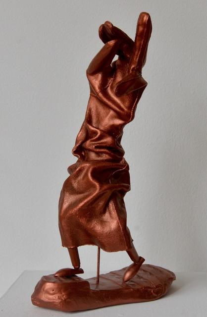, 'Runaway,' 2016, Carter Burden Gallery