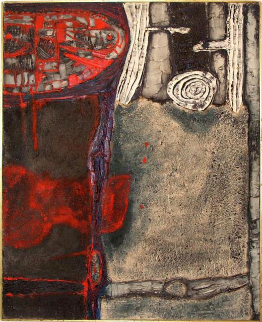 , 'La Pierre et le Sang,' 1956, SkyGallery