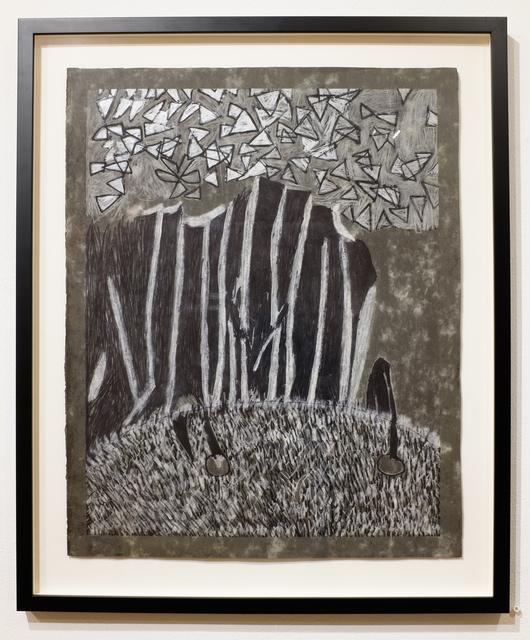 Laron Bickerstaff, 'Untitled', unknown date, Creativity Explored