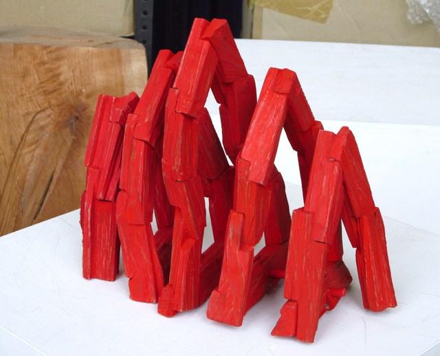 Hirofumi Maeshiba, 'Untitled', 2011, Mana Contemporary