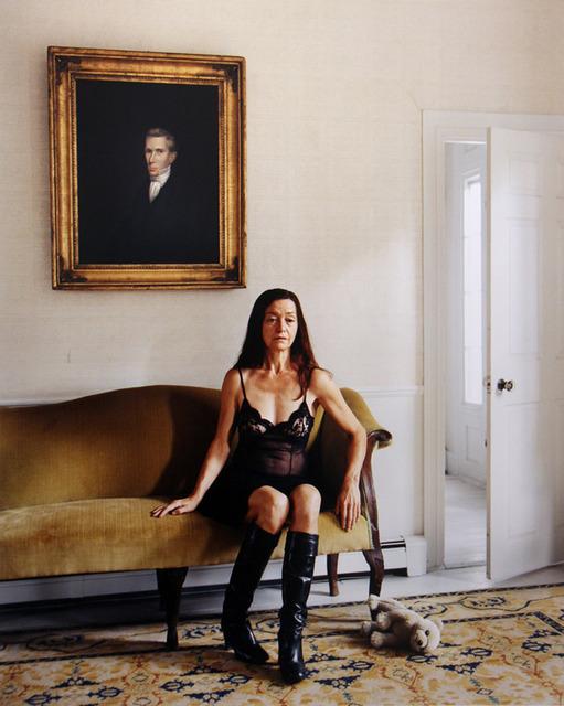 Jocelyn Lee, 'Untitled (Judith #2)', 2002, ClampArt