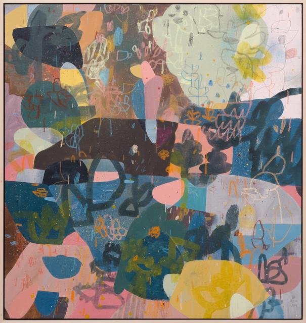 , 'Galaxy Unknown,' 2019, David Krut Projects