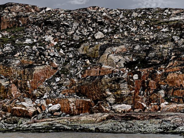 , 'Red Rocks,' 2015, Hans Alf Gallery