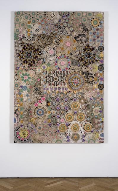 , 'DP4,' 2016, Vigo Gallery