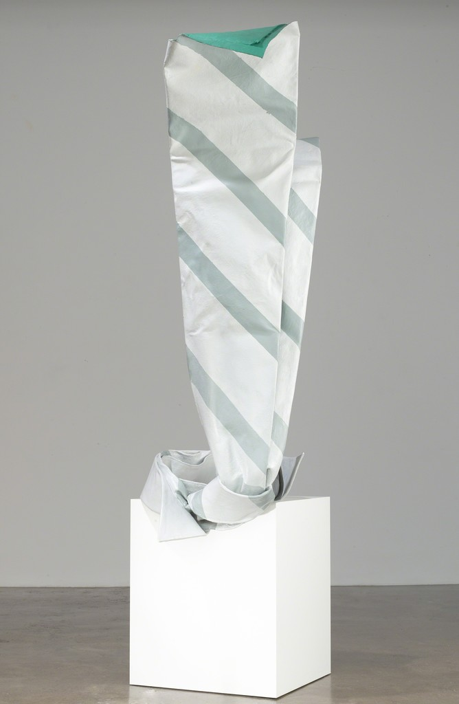 Claes Oldenburg & Coosje van Bruggen, 'Inverted Collar and Tie,' 1993, Pace Gallery