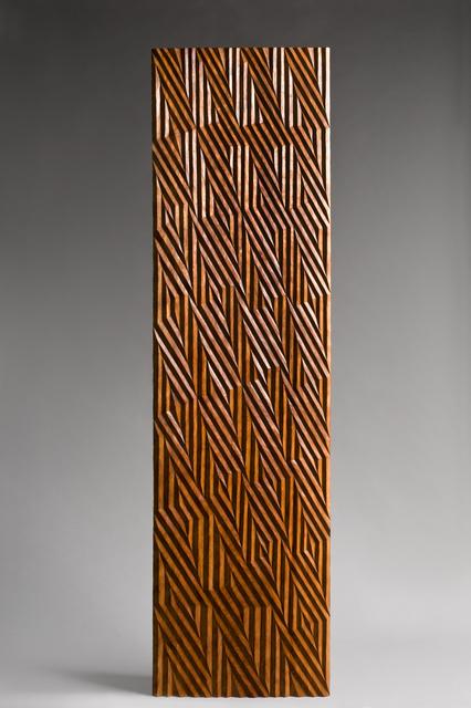 , 'Fall (Cherry),' 2012, Bartha Contemporary